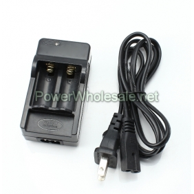 Wholesale 18350/16340 Double travel charger include the Charger line