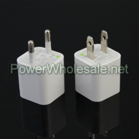 Wholesale Portable Tiny Wall Usb Charger (5V1A)