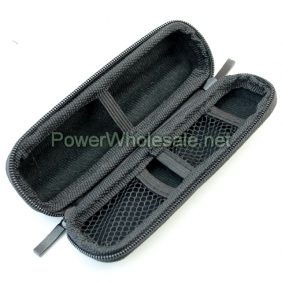 Wholesale ego carrying bag leather case for one e cigarette (small)