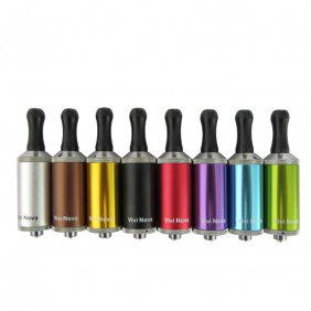 Wholesale Vivi Nova Metal set -Colorful Metal Tank Clearomizer
