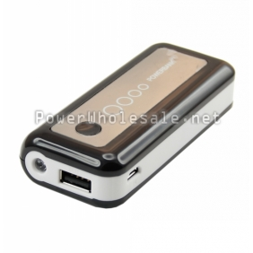Wholesale KN 5600mah LED Power Bank