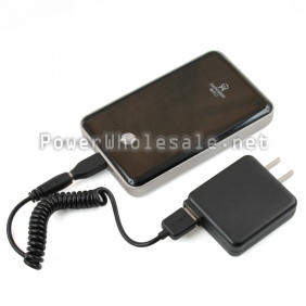 Wholesale 2*USB For iPhone Original Dxpower WT-M7000A 7000mAh usb ChargePortabler bank