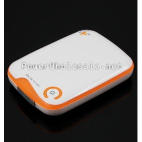 Wholesale iPhone Original Dxpower i5200 5200mAh usb ChargePortabler bank