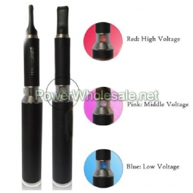 Wholesale Variable Voltage 18650 mods tube(Black or stainless steel)--Tube only