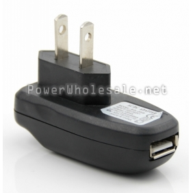 Wholesale BOL-2009 5V 0.5A USB AC/DC Adapter