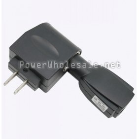Wholesale AC TO DC Car Charger Conversion Adapter