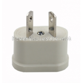 Wholesale travel adaptor Travel AC Power Adapter Plug US  to AU conversion Electrical plug