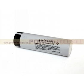 Wholesale Lion 18650 2.9Ah Panasonic NCR18650 battery cell 2900mAh (1pc)