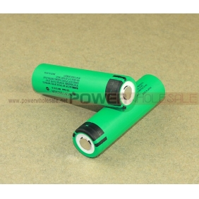 Wholesale Panasonic NCR18650A 3100mAh 3.7V Rechargeable Li-ion Battery(1pc)