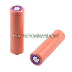 Wholesale Sanyo 18650 2800mAh 3.7V Rechargeable Li-ion Battery(1pc)