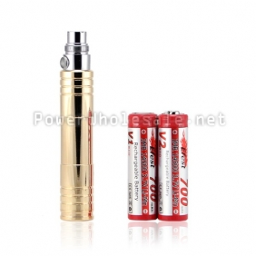 Wholesale Hot selling eCab V2 e cigarette scalable battery tube