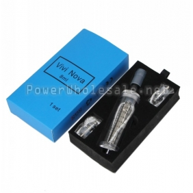 Wholesale 8ML Vivi Nova Clearomizer with 4 wicks
