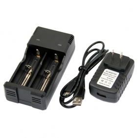 Wholesale GTL Li-ion Battery Charger for 3.7V Li-ion batteries