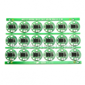 Wholesale 18650 lithium PCB Cell,Circuit 18650 PCB boards
