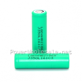 Wholesale Wholesale Green 30A  LG HB2 18650 1500mah DAHB21865 Li-ion 3.7V rechargeable battery