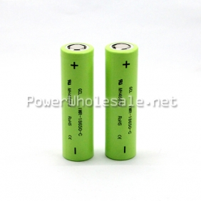 Wholesale Neweset MNKE IMR 18650 C 1500mah rechargeable battery