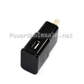 Wholesale Mini adapter wall Charger with US Plug best charger Kits for moblie phone