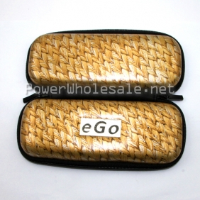 Wholesale Golden straw ego case