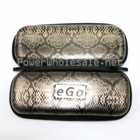 Wholesale Snake skin pattern ego case