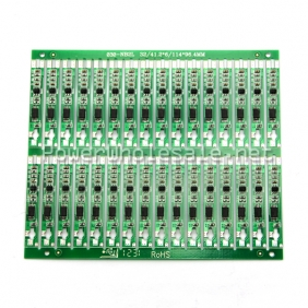 Wholesale Newest JSKJ 1231 Lithium rechargeable battery PCB boards