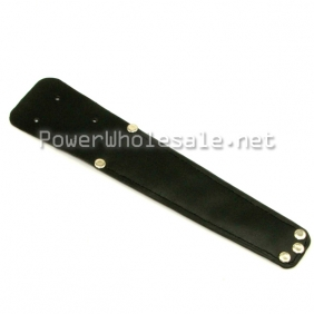 Wholesale 2013 Newest Portable Black Belt/Bag for Ego Electronic Cigarette Novelty for batteries