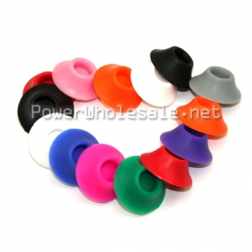Wholesale Silicone E-Cig Holder Perfect for keeping your Electronic Cigarette upright and close to hand