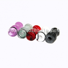 Wholesale Acrylic drip tips wholesale for 510 atomizer