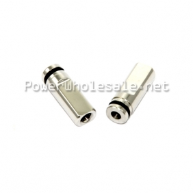Wholesale Mini delicate stainless Drip tip for 510 clearomizer