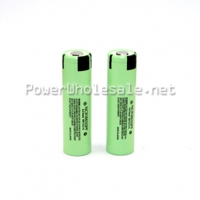 Wholesale Newest arraival NCR18650PF 2900mah high drain 3.7v rechargeable battery with flat top--1pc