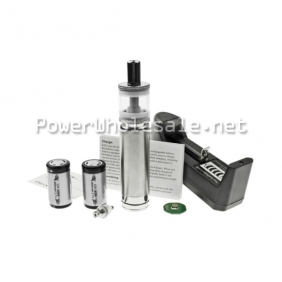 Wholesale New products 18350 battery mod mini k100 pure stainless steel mod k103 VS vamo vceego