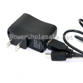 Wholesale universal charger adapter with USB cable, charger adapter for Samsung, HTC and smart phone