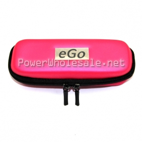 Wholesale Small zise Ego Carring Case for e-cig with duoble zipper
