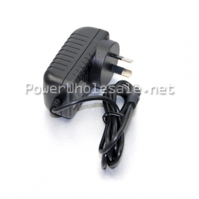 Wholesale high quality Black adapter with Australian plug