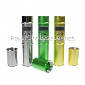 Wholesale Newest designed best price e-cig mods variable voltage k201
