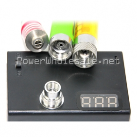 Wholesale Best ohm meter for RDA vaporizer/RBA atomizer/ 510 or ego atomizers/ ecig cleaomizers
