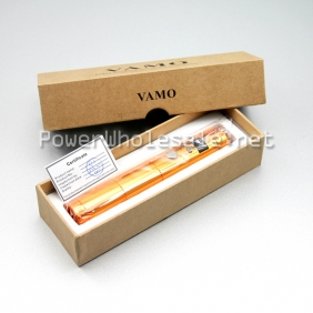 Wholesale colored vamo V2 updated version tuby only same function with Vamo V3
