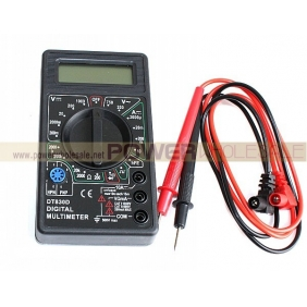 Wholesale Digital Multimeter (DT-830D)
