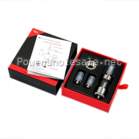 Wholesale popular high quality protank 2 clearomizer 2.5ml capacity