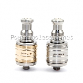 Wholesale 2013 hot sell trident atomizer rebuildatble vaporizer