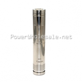 Wholesale KSD 18650 / 18350 / 18500 battery mod ecig Nemesis full Mechanical mod