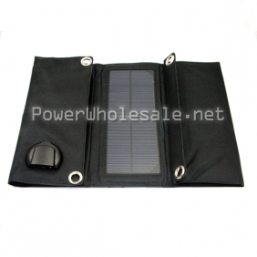 Wholesale Soshine Universal 10-WATT Four-Panel Rapid Solar Charger