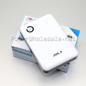 Wholesale 10440mah powerbank 5V/2A high capacity powerbank