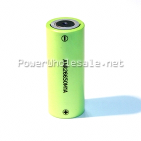 Wholesale ANR26650M1A 26650 3500mah 3.2V  high power rechargeable battery