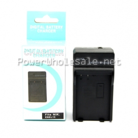 Wholesale STK's Nikon EN-EL15 Battery Charger - for Nikon D3100, D5100, D3200, P7000, P7100, EN-EL14 Battery, MH-24