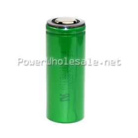 Wholesale Button top Sony us26650vt 2600mah 26650 battery  with 50amp discharge rate