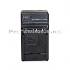 Wholesale Video/Digital camera battery charger travel universal charger  fits for SON NP-BN1