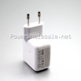 Wholesale EKA-K206 2.1A EU plug charger dual USB adapter