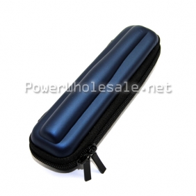 Wholesale Blue e cig case with small size