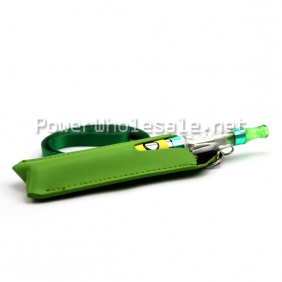 Wholesale Green lanyard for e cigs