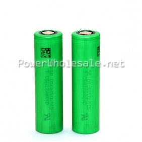 Wholesale wholesale authentic Sony VTC5 18650 2600mah 3.7V li-ion battery 30A VTC5 battery